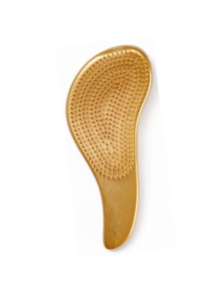 Rich Satin Touch Detangle Brush Golden