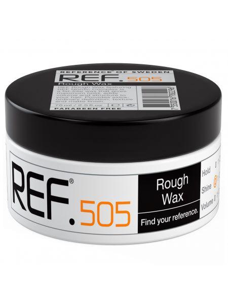 REF Rough Wax 505