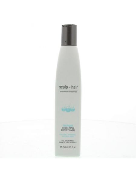 NAK Scalp to Hair Energise Conditioner