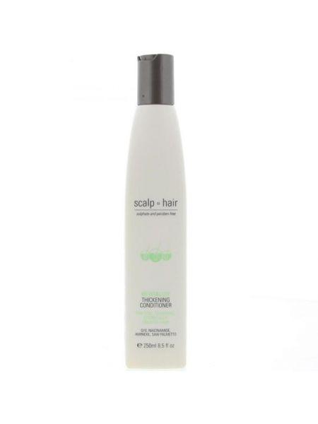 NAK Scalp to Hair Revitalise Conditioner