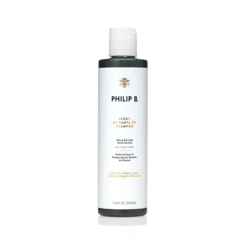 Philip B Scent Of Santa Fe Shampoo