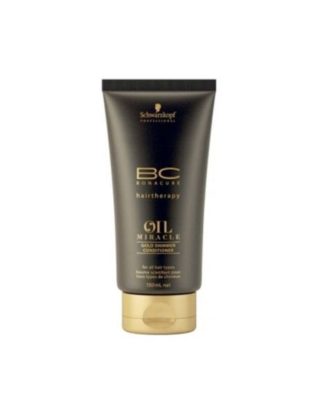 Schwarzkopf Bonacure Oil Miracle Conditioner