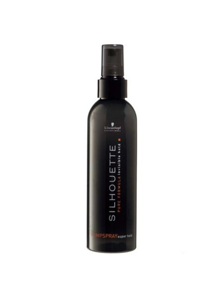 Schwarzkopf Silhouette Super Hold Pumpspray