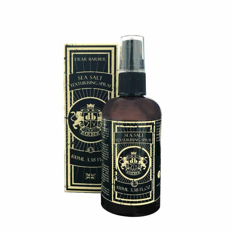 Dear Barber Sea Salt Spray