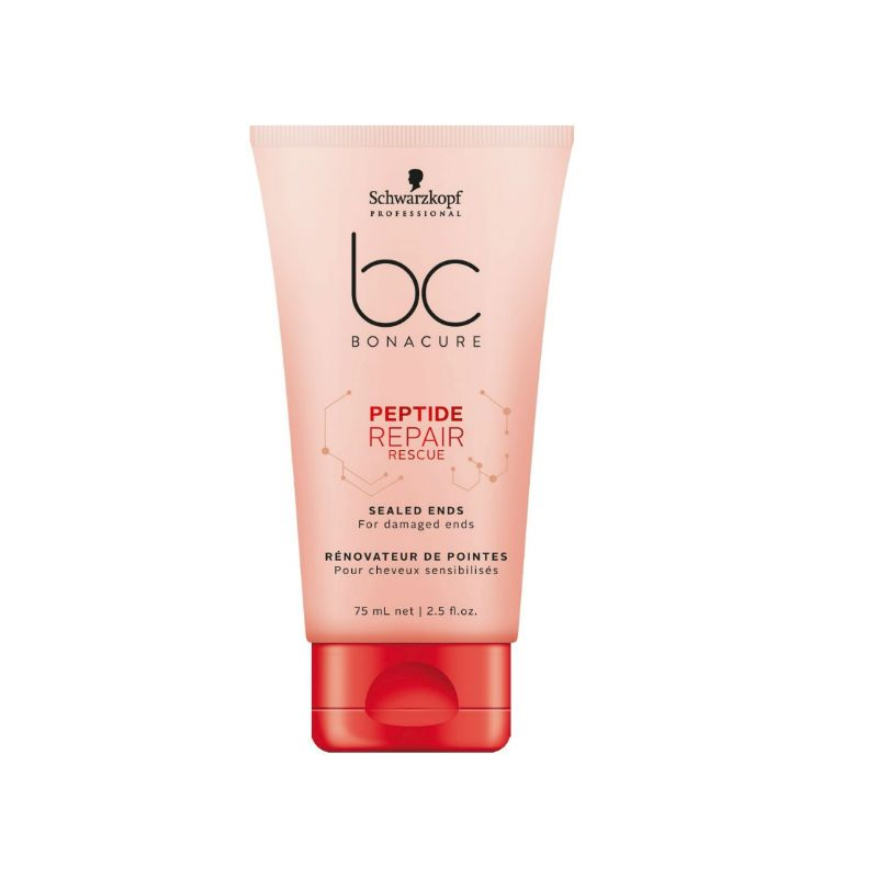 Schwarzkopf Bonacure Repair Rescue Sealed Ends Crème