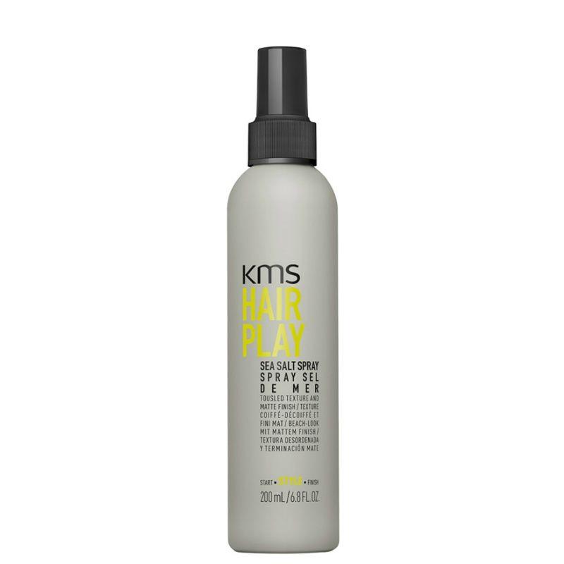 KMS California HairPlay Sea Salt Spray