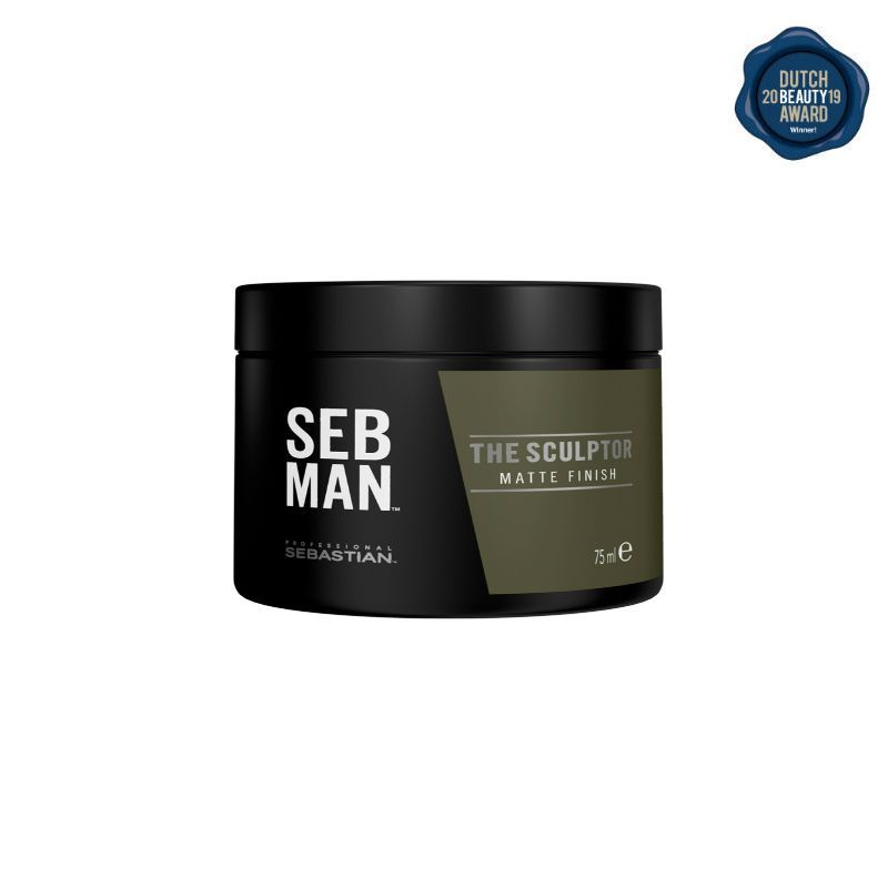 Sebastian Man The Sculptor Matte Clay 75ml