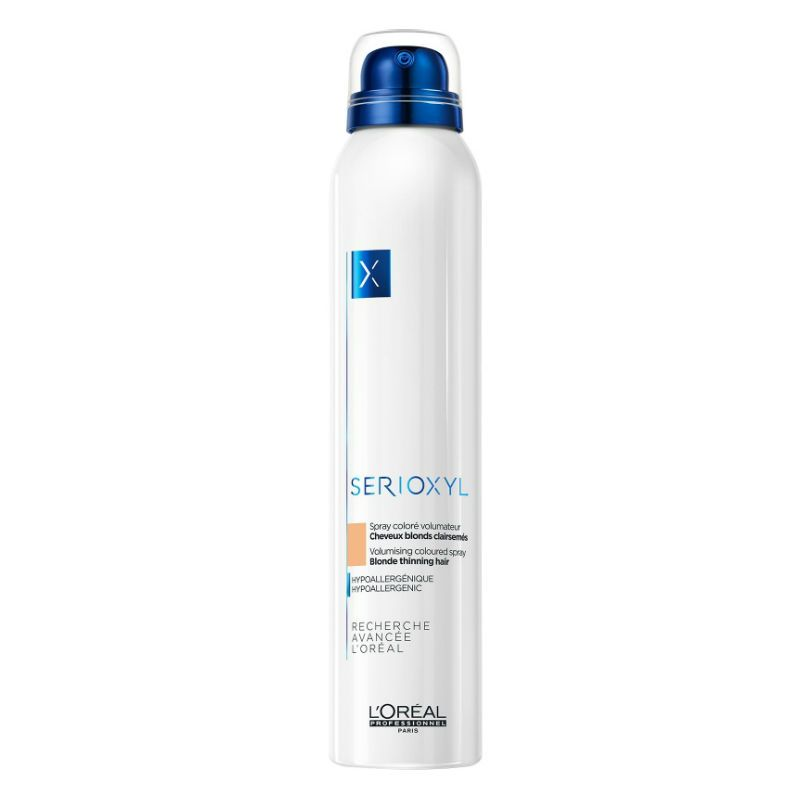 L'Oréal Professionnel Serioxyl Spray Blond 200ml