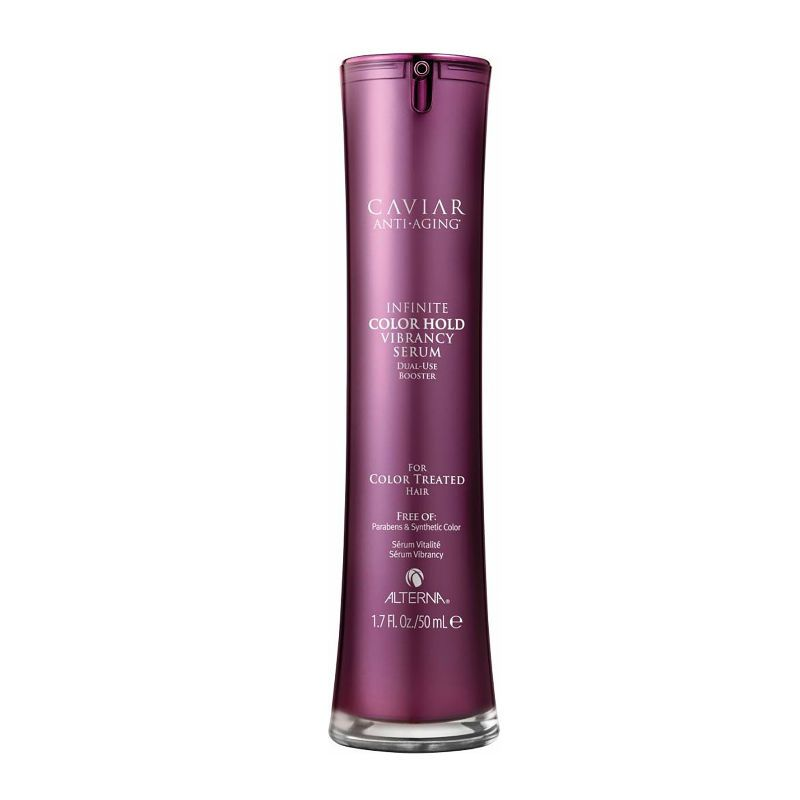 Alterna Caviar Infinite Color Vibrancy Serum Dual Use Booster