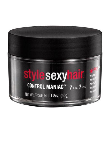 Sexy Hair Style Sexy Hair Control Maniac Styling Wax