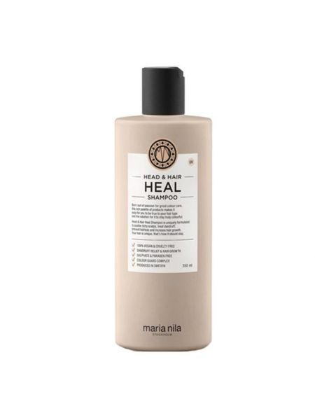 Maria Nila Head & Hair Heal Shampoo 350
