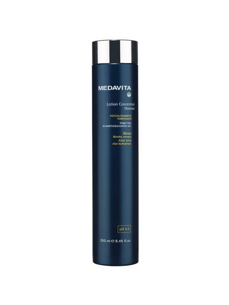 Medavita Homme Tonifying Shampoo & Shower Gel