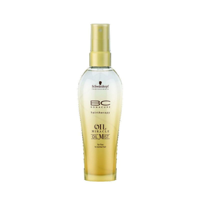 Schwarzkopf Bonacure Oil Miracle Mist fine hair 100ml