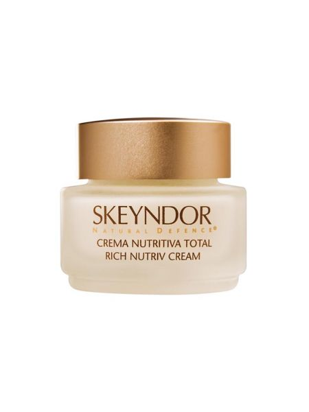 Skeyndor Natural Defence Rich Nutriv Cream