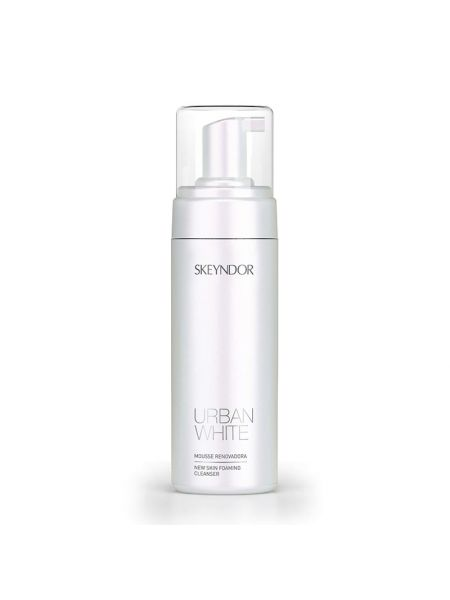 Skeyndor Urban White New Skin Foaming Cleanser