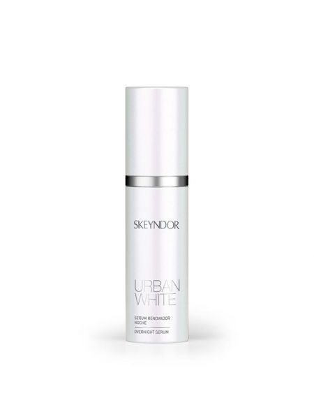 Skeyndor Urban White Overnight Serum