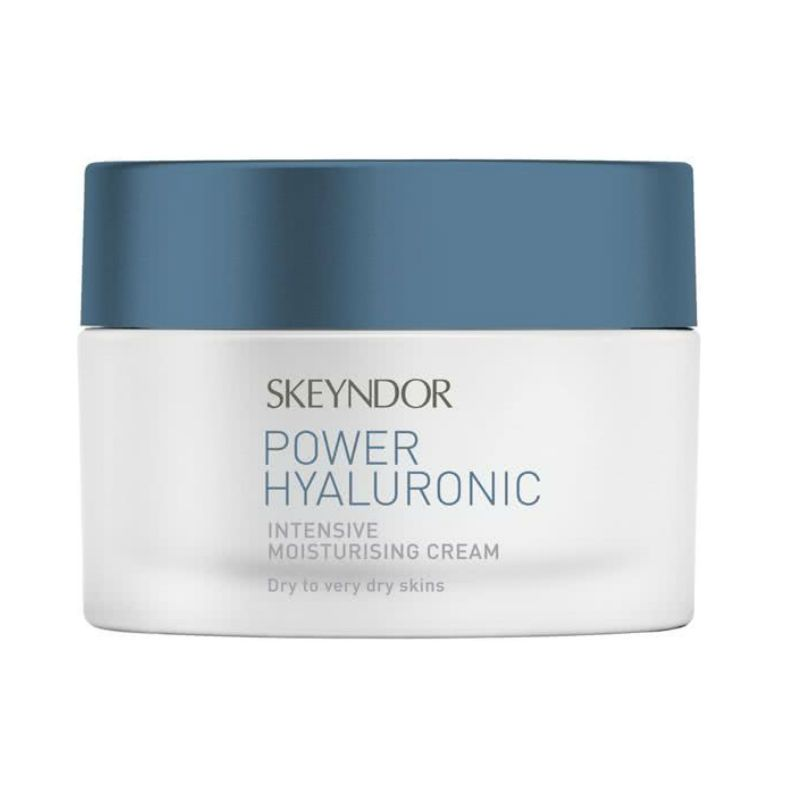 Skeyndor Power Hyaluronic Intensive Moisturizing Cream
