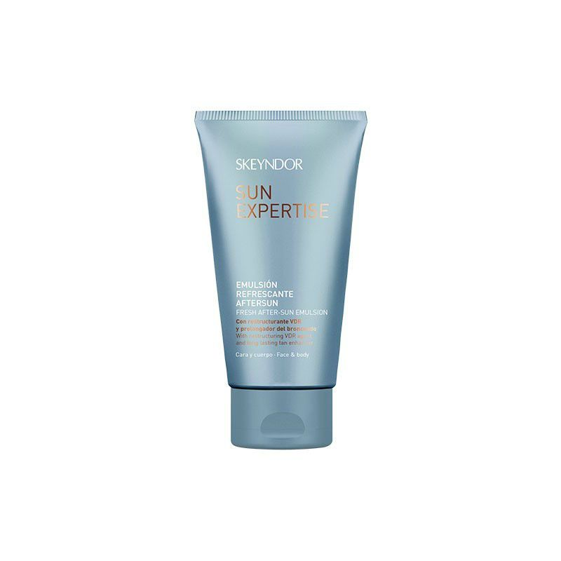 Skeyndor Sun Expertise Fresh After Sun Emulsie