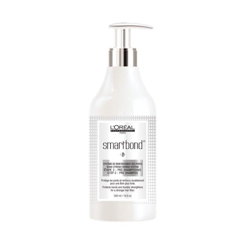 L'Oréal Professionnel Smartbond Step 2 Pre-Shampoo 500 ml