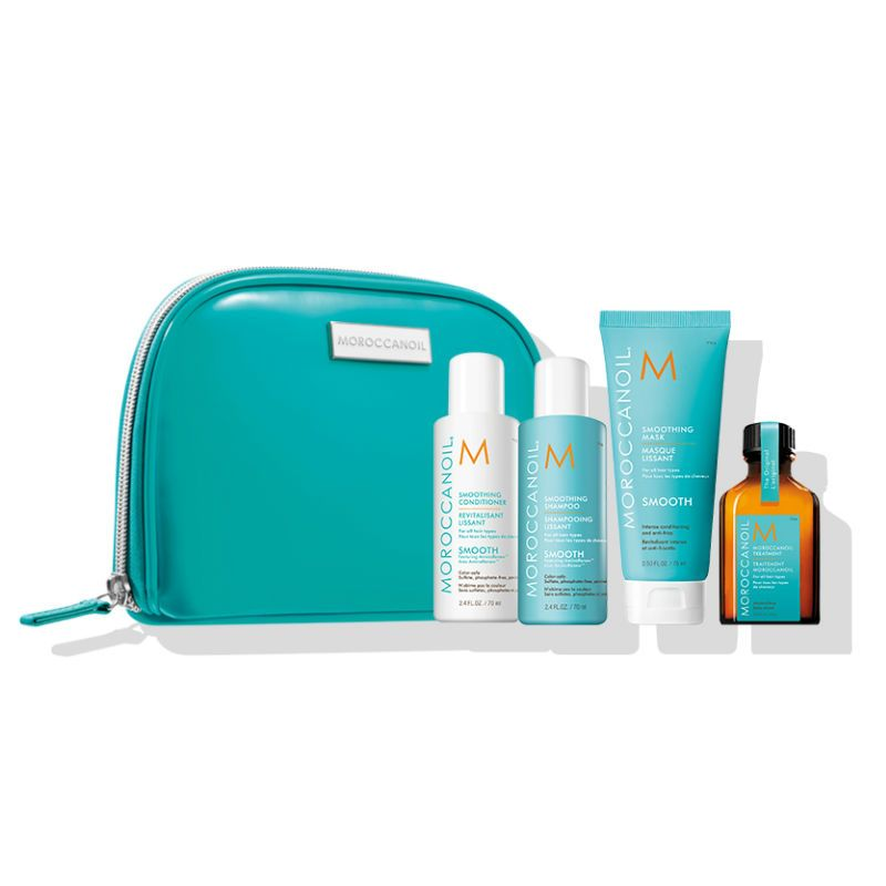 Moroccanoil Destination Smooth Bag