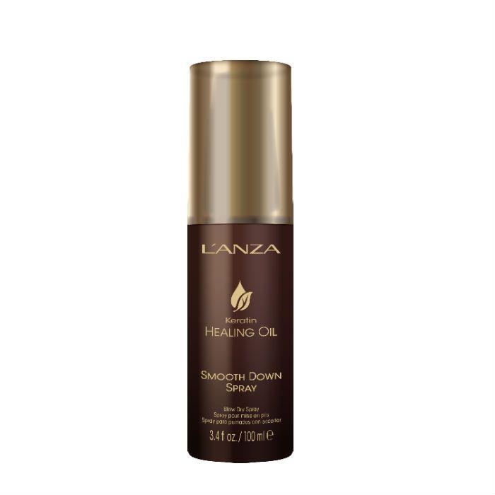 L'anza Keratin Healing Oil Smooth Down Spray 100 ml