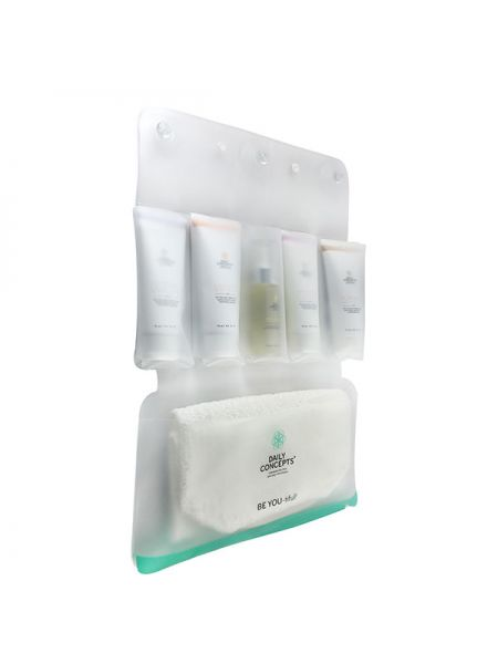 Daily Concepts Spa To Go Skin Pure
