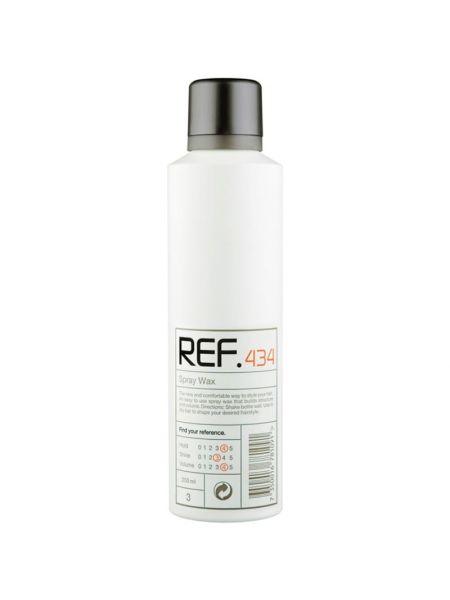 REF Spray Wax 434