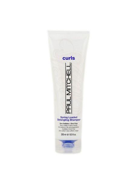 Paul Mitchell Curls Spring Loaded Frizz-Fighting Shampoo