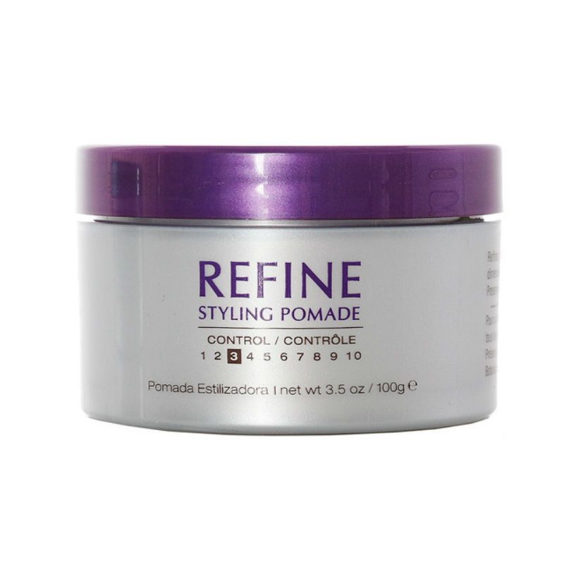 L'anza Refine Styling Pomade 100g