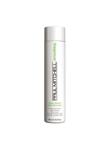 Paul Mitchell Smoothing Super Skinny Daily Shampoo
