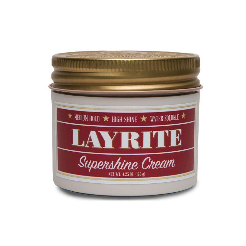 Layrite Super Shine Hair Cream