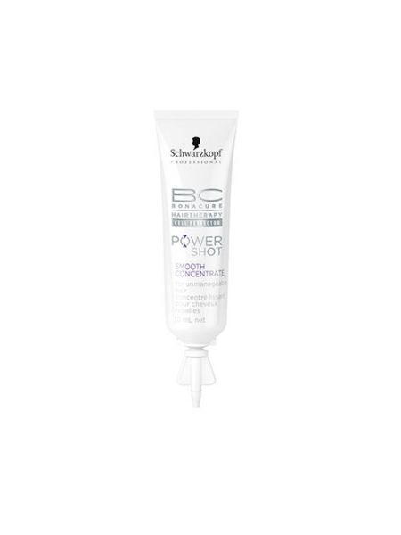 Schwarzkopf Bonacure Power Shot Smooth Concentrate