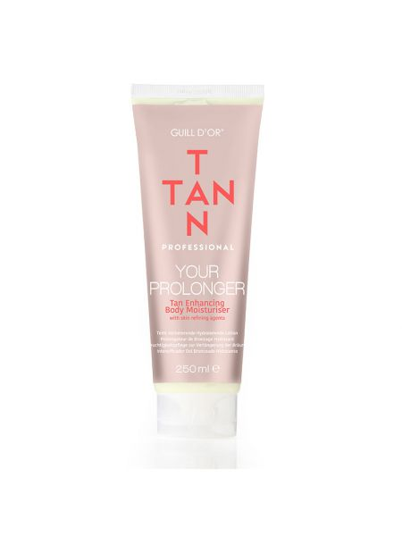 TAN TAN Your Prolonger Tan Enhancing Body Moisturizer