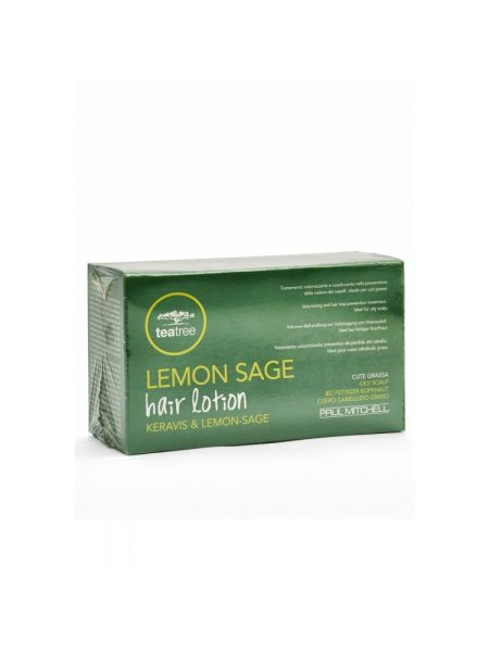 Paul Mitchell Tea Tree Lemon Sage Hair Lotion