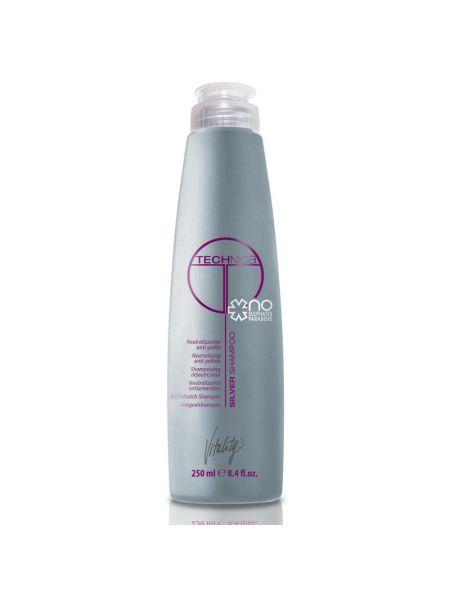 Vitality's Technica Color+ Shampoo Silver