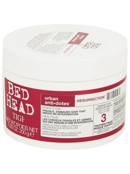 TIGI Bed Head Resurrection Mask