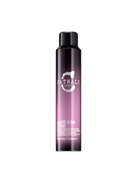 TIGI Catwalk Headshot Haute Iron Spray