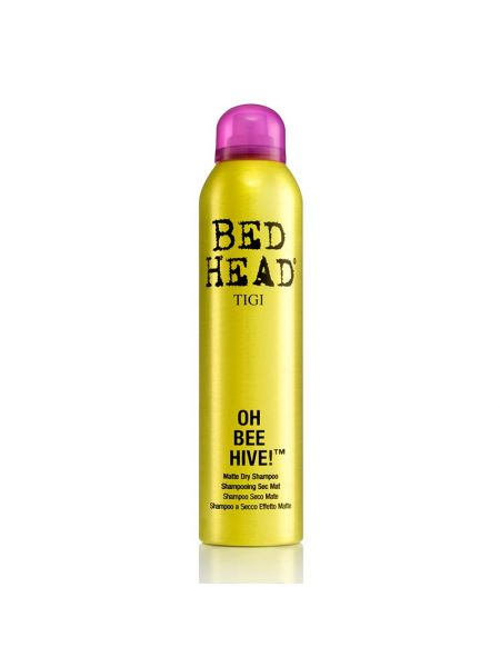 TIGI Bed Head Oh Bee Hive! Matte Dry Shampoo