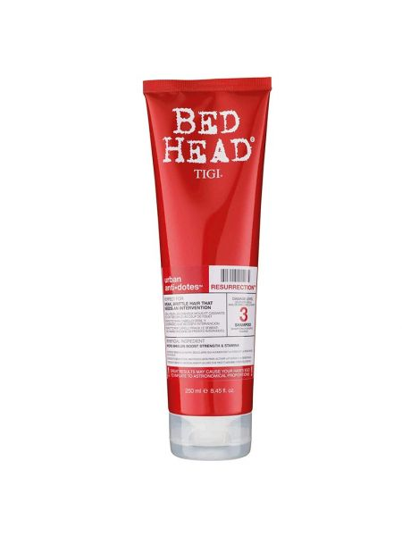 TIGI Bed Head Resurrection Shampoo