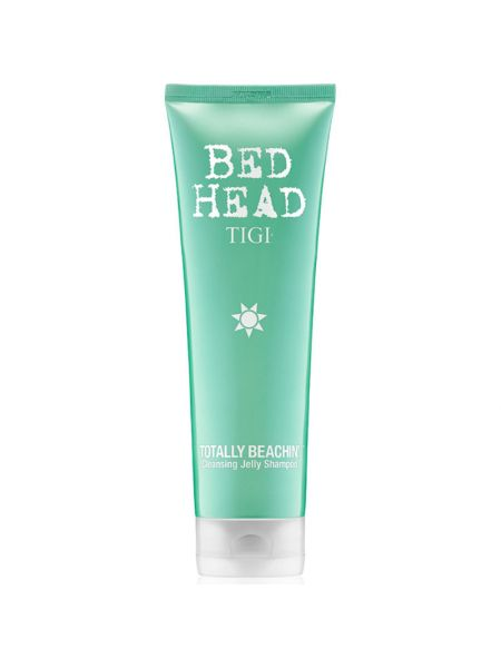 TIGI Bed Head Totally Beachin Cleansing Jelly Shampoo