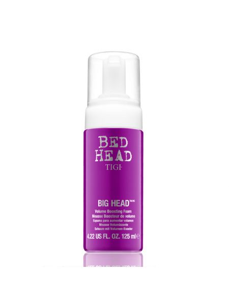 TIGI Bed Head Fully Loaded Big Head Volumizing Foamer