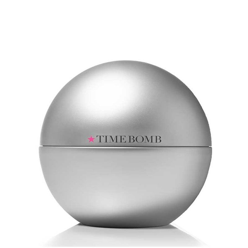 Time Bomb Trouble Shooter Neck, Jaw + Chest Cream