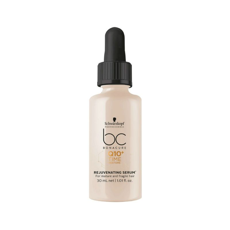 Schwarzkopf Bonacure Time Restore Q10 Plus Rejuvenating Haarserum
