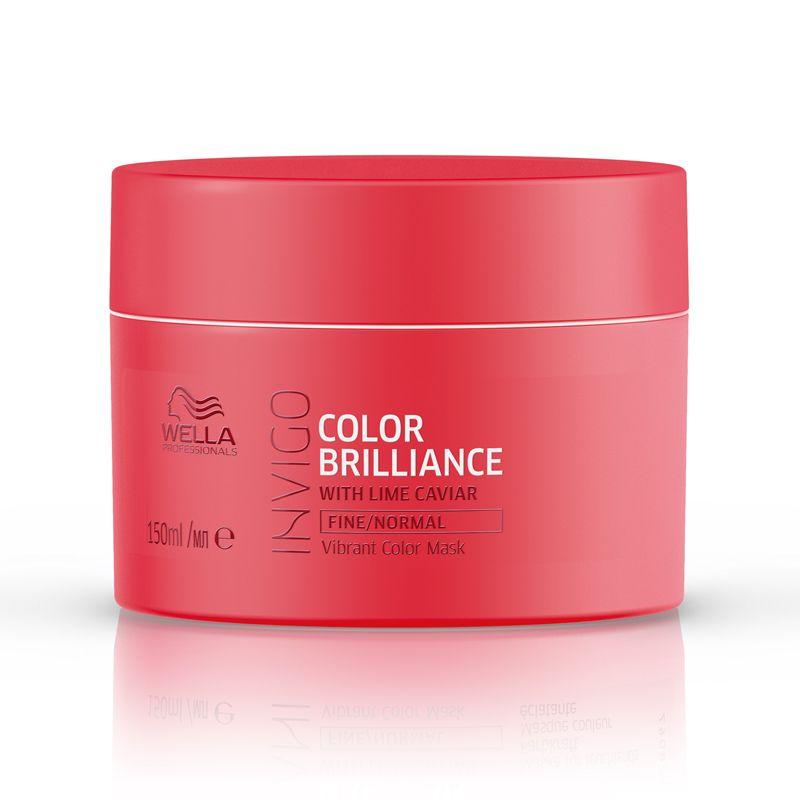Wella Professionals Color Brilliance Mask