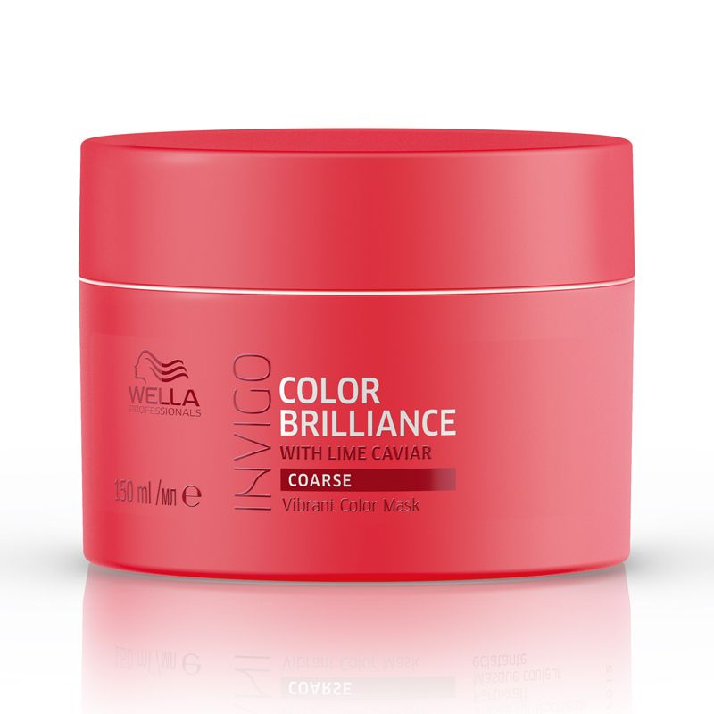 Wella Professionals Color Brilliance Mask