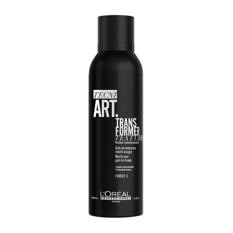 L'Oréal Professionnel Tecni Art Trans Gel VH22 150 ml