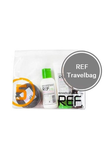 REF Travel kit