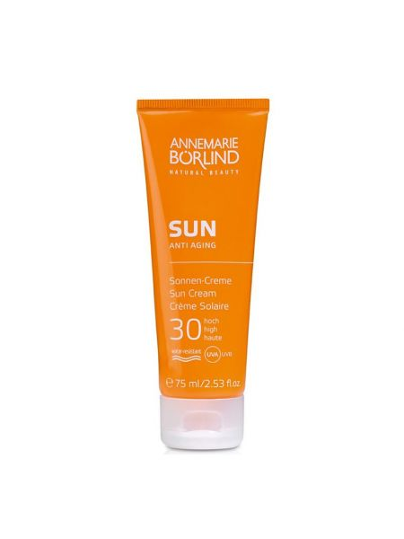 Annemarie Borlind Sun Zonnecrème SPF 30