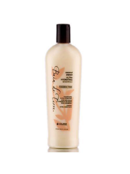 Bain de Terre Coconut Papaya Ultra Hydrating Shampoo