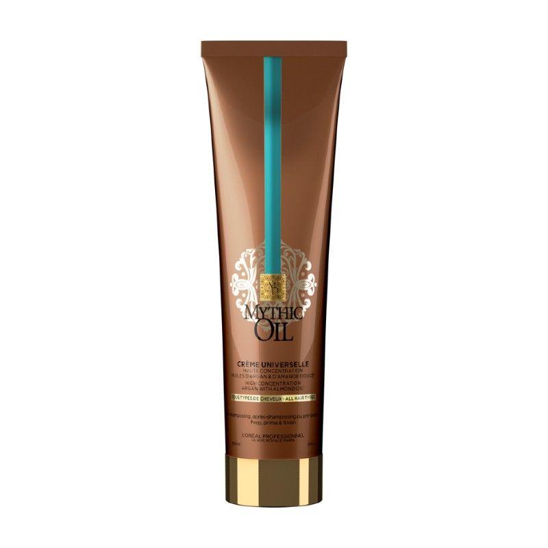 L'Oréal Professionnel Mythic Oil Universelle Crème 150 ml